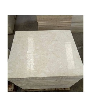 Tile Creme Marble  UP