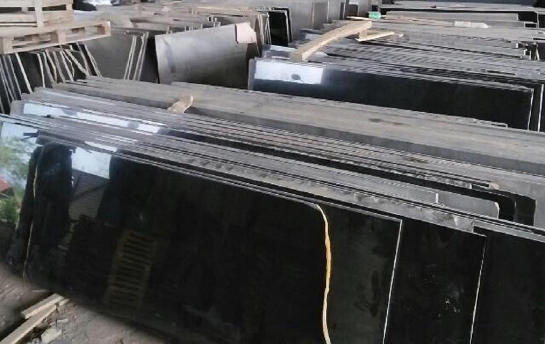 Andesit Polished | Batu Andesit Poles